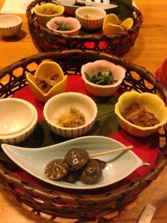 Sushi Kaiseki Korindo