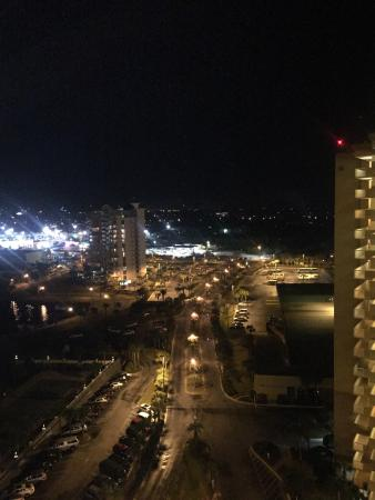Window View - Resorts of Pelican Beach Photo