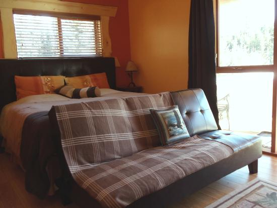 Seawood Bed And Breakfast