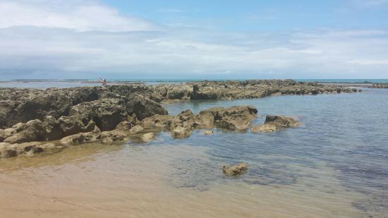 Τρανκόσο: Praia do Espelho
