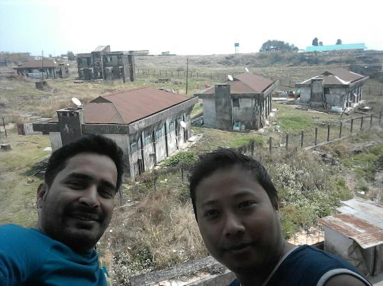 Kor Shongthait - Home Stay