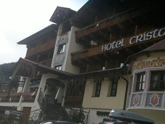 克里斯特爾運動飯店