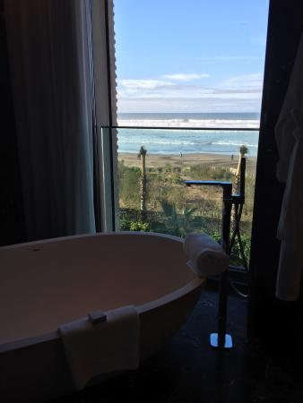 Premier Ocean View Room - Picture of Four Seasons Hotel Casablanca ...