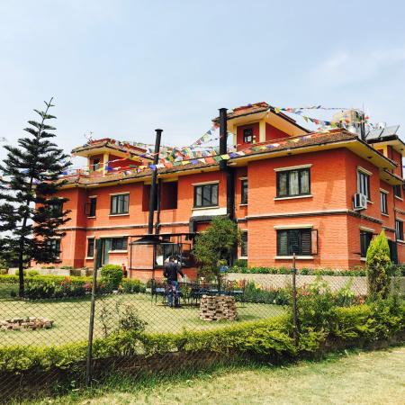 Planet Bhaktapur Hotel Εικόνα