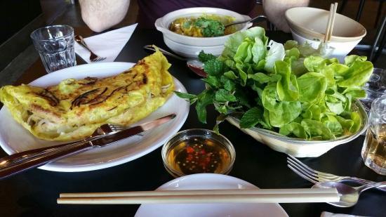 Petit Saigon Vietnamese Restaurant