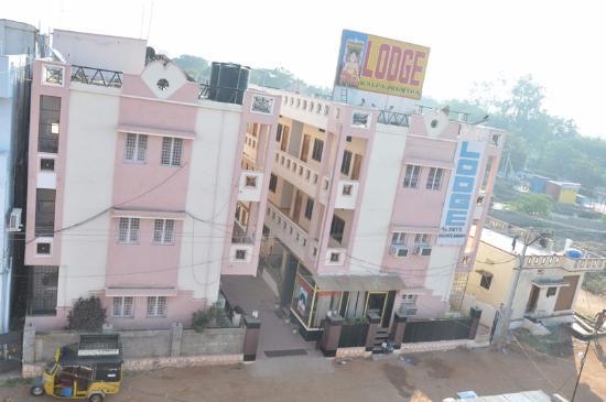 Kalpavruksha Lodge Mantralayam Andhra Pradesh Reviews Photos Rate Comparison Tripadvisor