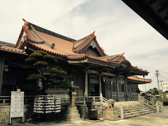 Futen Manzan Jinguji Temple