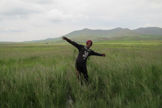 Semonkong, Lesoto: Hiking Guide