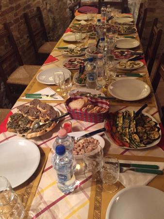 Osteria Fiorucci