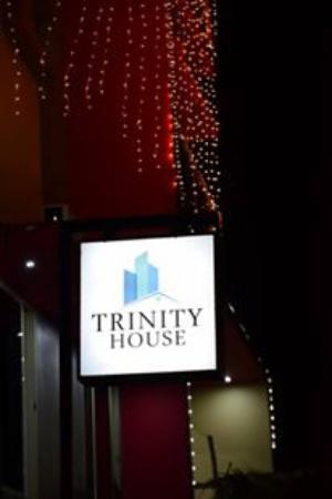 Varsha Enclave - Trinity House