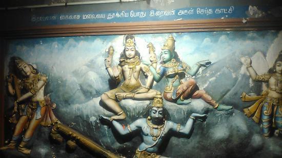 Gangadeeswarar Temple