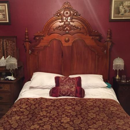 Holmefield Guesthouse: Our room
