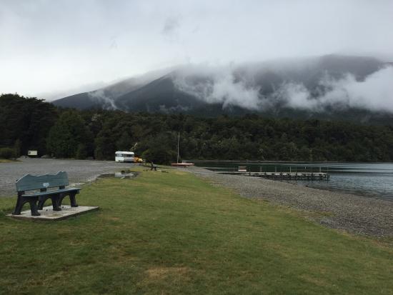 Saint Arnaud, นิวซีแลนด์: photo0.jpg