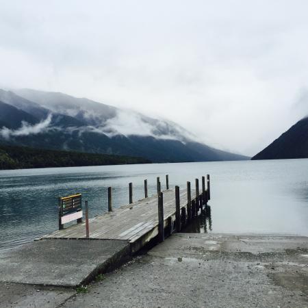 Saint Arnaud, นิวซีแลนด์: photo1.jpg