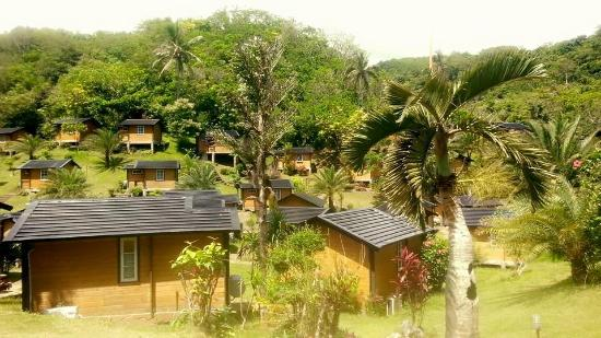 Gota Village Resort: Nice!