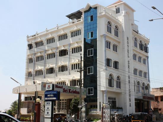 Hotel Sri Krishna Hassan