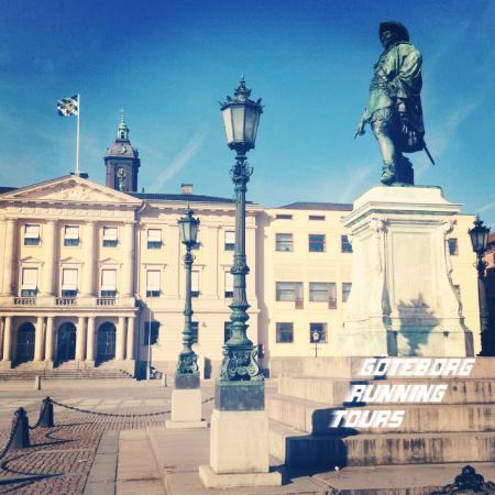 Goteborg Running Tours
