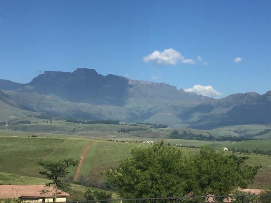 Drakensberg Region, Sydafrika: photo0.jpg
