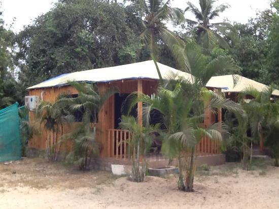 Goa Palms Resort