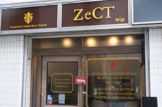 ZeCT byLm