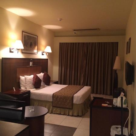 Ramada Katunayake Colombo International Airport: Comfortable Room