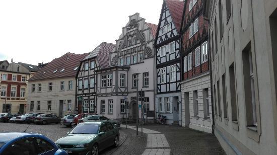 Historischer Marktplatz