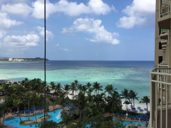 Image result for Outrigger Guam Resort