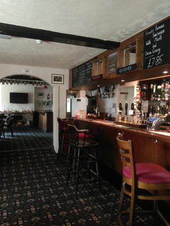 The Rose and Crown Inn and Restaurant照片