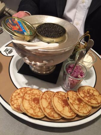 Dessert digne de chez flunch dis donc chef ils ont fait - La maison de la truffe ...