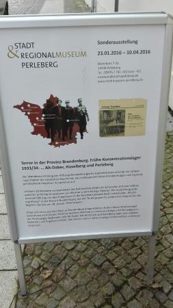 Museum Perleberg