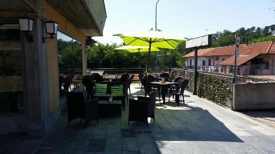 Bar Riva Caffe