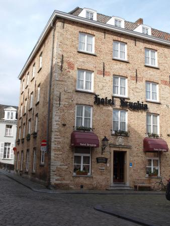 Bryghia Hotel Photo