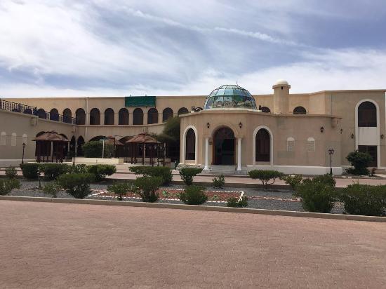 Jebel Al Akhdhar Hotel Aufnahme