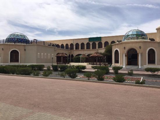 Jebel Al Akhdhar Hotel Foto