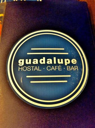 Guadalupe Hostal-Cafe-Bar