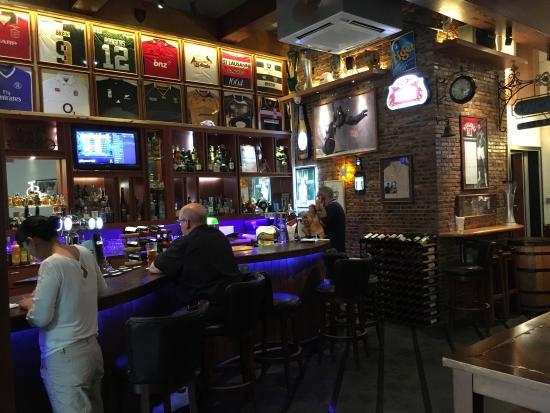 Irene's Bar