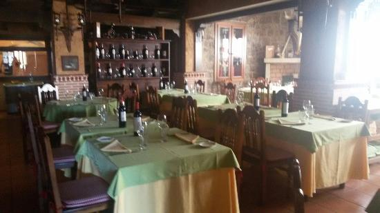 Restaurante trastamara