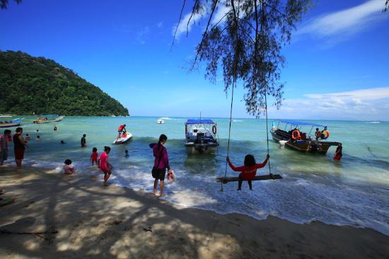 Monkey Beach Penang The Best Beaches In World