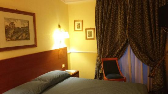 Hotel Ludovisi Palace: 20160317_182529_large.jpg