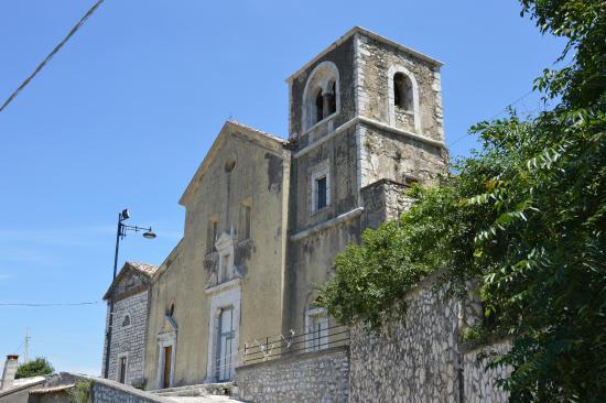 Abbazia di San Nicola