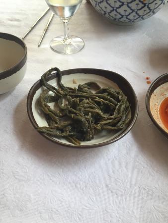 Kangchon Korean Restaurant