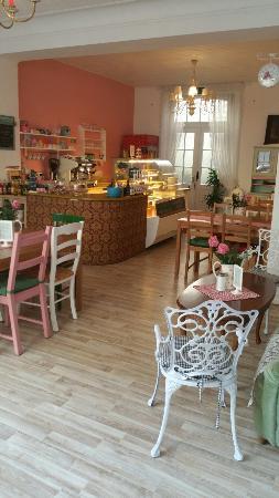 Cafe Liberte