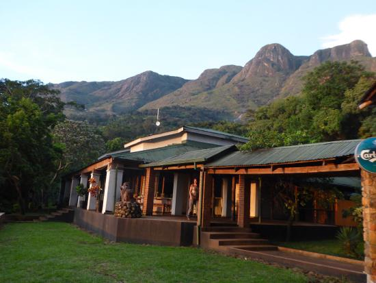 Kara O'Mula Country Lodge Foto