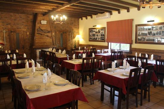 Restaurante O Helder