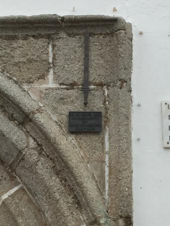 Portalegre, Portugal: Igreja de Nossa Senhora dos Milagres