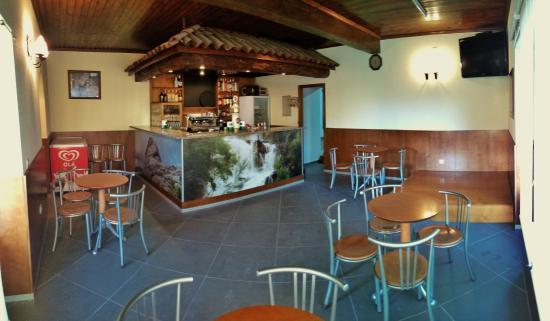 Café Restaurante Fojo dos Lobos