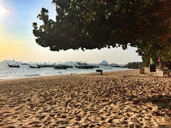b sta utsikten picture of sunset bar nong thale tripadvisor rh tripadvisor ie