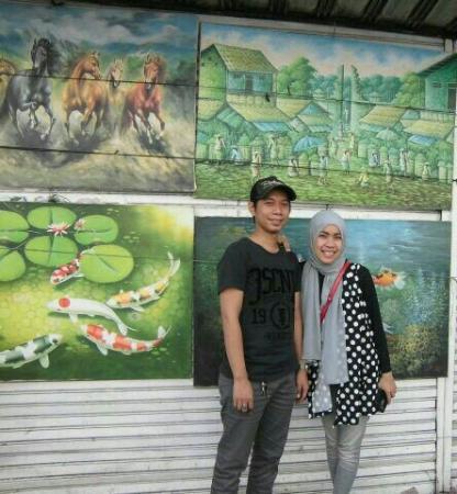 Braga Street: Jalan Bragaadalah nama sebuah jalan utama di kotaBandung,Indonesia. Nama jalan ini cukup dike