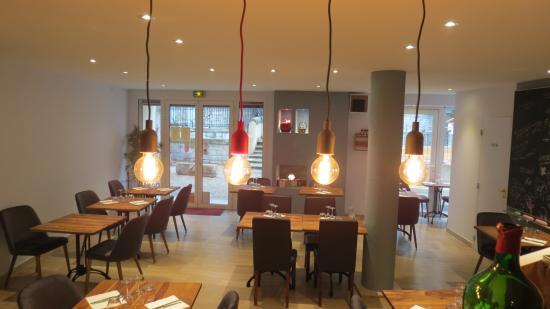 Restaurant Des Teinturiers