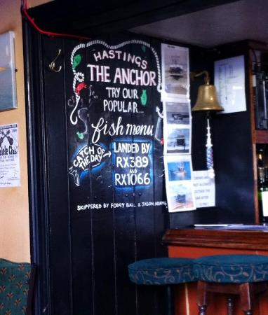 The Anchor Public House